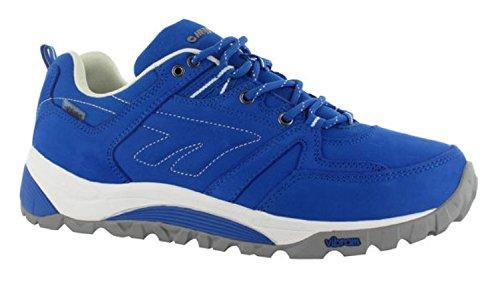 HI-TEC V-Lite SpHike Nijmegen Low I blauw wandelschoenen dames