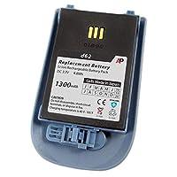 Artisan Power Ascom d62 Phone Replacement Battery. 1300 mAh