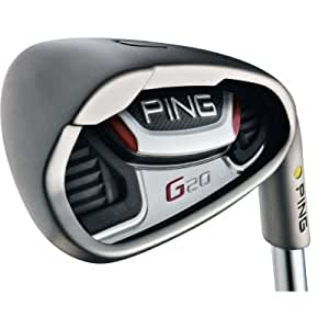 Ping G20 Mens Iron Sets Steel