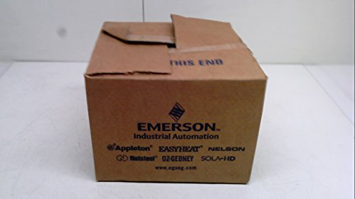 Appleton Efsrgfi, Control Assembly Cover, Current: 20 Amp Efsrgfi by Appleton