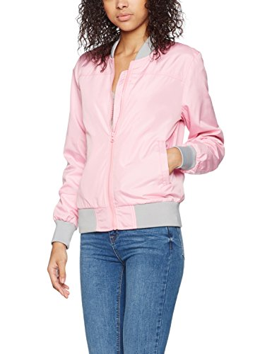 Brandit 162 Girls Jula donna Blousonjacket Giacca per rosè Rose UwpaBqUnr