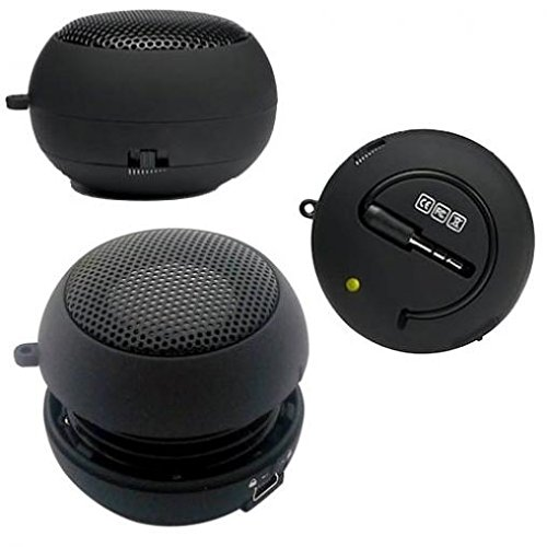 ZTE Avid Trio Compatible Wired Portable Universal Loud Sp...