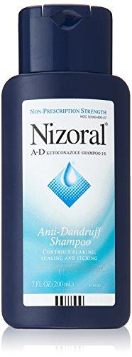 Price comparison product image Nizoral A-D Anti-Dandruff Shampoo, 7 oz