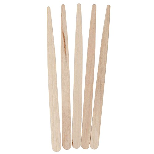 Perfect Stix Food Pick 90-1000 Wooden Sandwich Picks - Pack of 1000ct, (Pack of (Sandwich Picks)