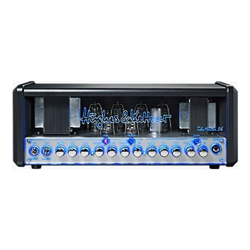 HUGHES&KETTNER Tube Meister 36 Head 30th Anniversaery