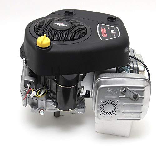 (Gas Engine, 17.5HP, 3300 RPM, Vertcl Shaft)