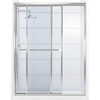 Coastal Shower Doors 1844 66b A Paragon Series Framed