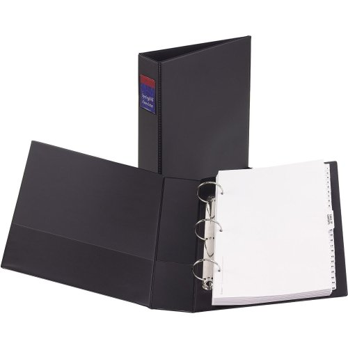 AVE06401 - Avery Durable 3-ring Legal-size Binders
