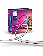 Taśma LED Philips Hue Play z kolorowym gradientem