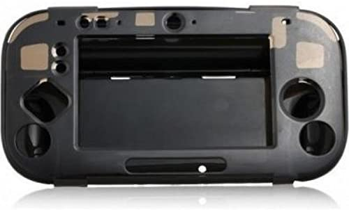Carcasa de TPU rigido para Nintendo Wii U. Negra: Amazon.es ...