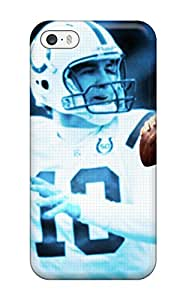 Belva R. Fredette's Shop 8747206K83959596 New Arrival Case Specially Design For Iphone 5/5s (peyton Manning)