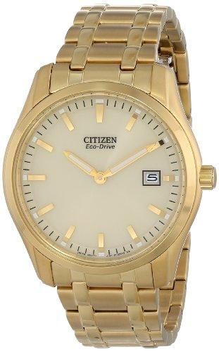 Citizen AU1042 53P Bracelet Analog Display