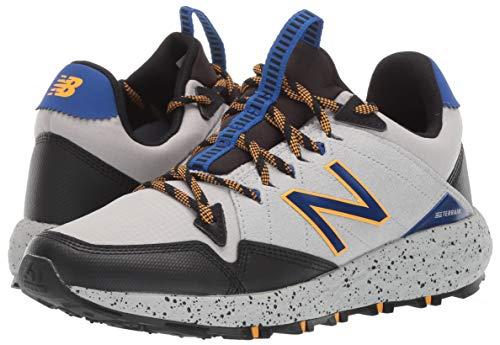 New Balance Men's Crag V1 Fresh Foam Running Shoe 7