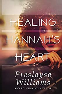 Book Cover: Healing Hannah's Heart