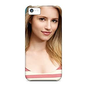 Awesome Case Cover/iphone 5c Defender Case Cover(dianna Agron)