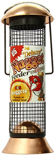 C & S Products Deluxe Nugget Feeder
