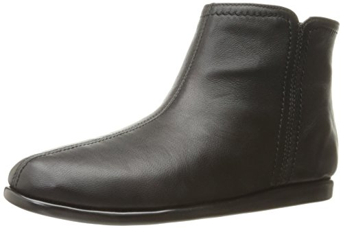Black Boot Willingly Women's Aerosoles Leather XwqfW