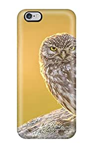 TYH - Hot Tpu Phone Case With Fashionable Look For Iphone 5C - Owl 2900754K25122761 phone case