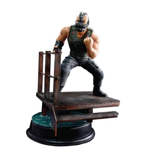 (Dragon Models The Dark Knight Rises: Bane 1:9 Scale Action Hero)