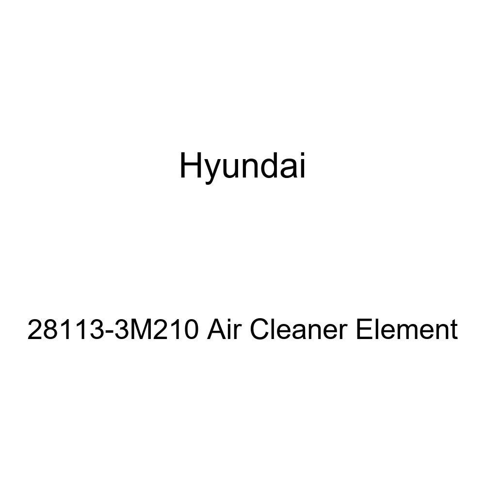 Genuine Hyundai 28113-3M210 Air Cleaner Element