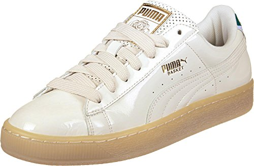 Puma X Blanc Basket Chaussures Careaux n4nqPUF