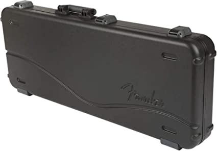 Fender Deluxe Molder Guitar Case