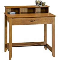 Home Office Writing Desk in Hazelwood By Cardinal Hill. Great for Laptop or Pc. Elegant As Secretary Desk or for a Computer