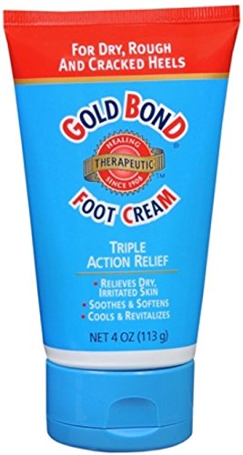 Gold Bond Foot Cream Therapeutic product image