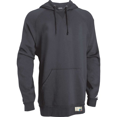 Russell Athletic Heavyweight Pullover Heather