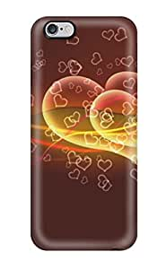 For Flying Hearts Protective Case Cover Skin/iphone 5C Case Cover 6364147K12505780