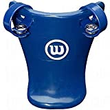 Wilson Throat Protector (Royal, 6-Inch)