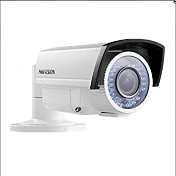 Hikvision Cámara Bullet analogiche Turbo HD DS-2CE16 C5T-AVFIR3: Amazon.es: Electrónica