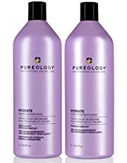 Pureology Hydrate Shampoo 1000ml & Conditioner 1000ml Duo 2020