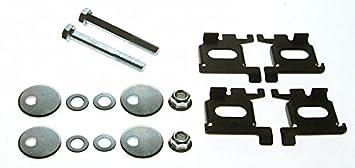 Moog K7398 Caster/Camber Adjusting Kit