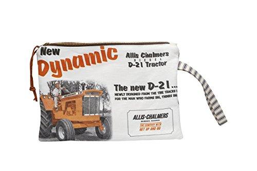 AllisChalmers D21 Tractor...