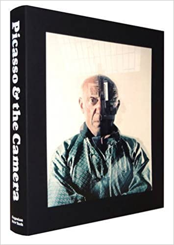 Book Picasso and the Camera by John Richardson (2014-11-18)