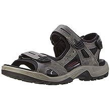 Ecco Shoes Men'S Ecco Yucatan Camo Sport Sandals