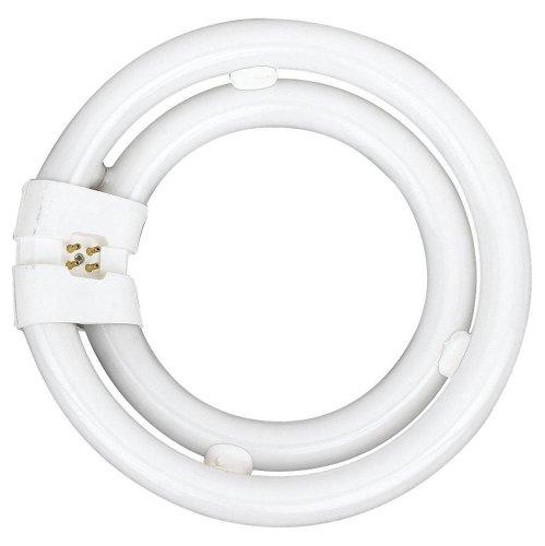 Kichler 4029 Fluorescent Bulbs CIRCLINE QAD4 55 watt 2700K Light Bulb (Light 55w)