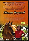 Despooking Your Horse: Building Boldness and Confidence - Clicker Training DVD Series