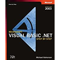 Microsoft® Visual Basic® .NET Step by Step-Version 2003 (Step by Step (Microsoft))