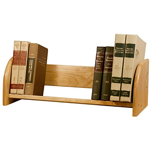 Catskill Craftsmen Tabletop Book Rack, Natural Finish (Tabletop Book)