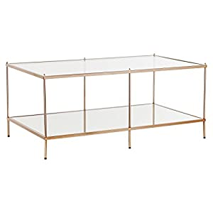 Knox Cocktail Table