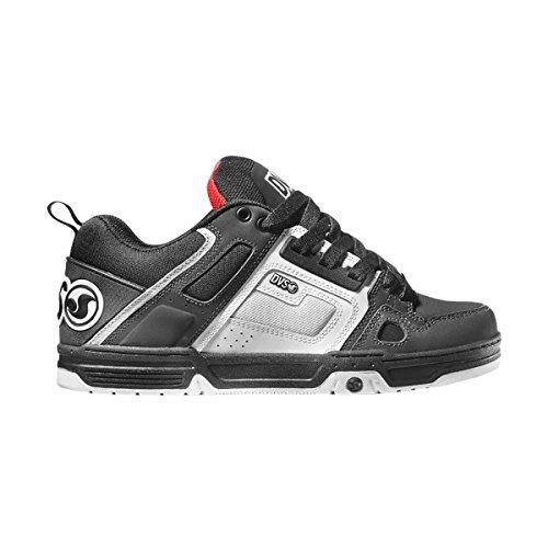 DVS MENS COMANCHE BLK/WHT NUBUCK - FOOTWEAR||MEN'S FOOTWEAR||MEN'S - FOOTWEAR||MEN'S LIFESTYLE B00JAQAWO4 Shoes 579c40