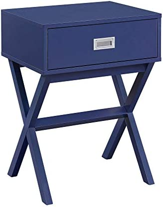 Convenience Concepts Designs2Go Landon End Table