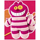 Pook-a-Looz Alice in Wonderland Cheshire Cat 10 Inch Plush Doll