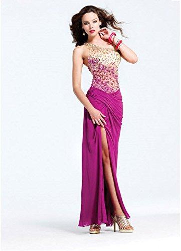 Faviana Prom Dress - 1