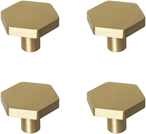 Rzdeal 1 1 10 Solid Brass Knobs Shoe Cabinets Knob And Pulls