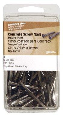 Hillman Concrete Nails 1