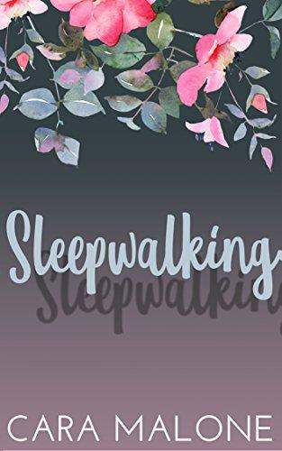 Sleepwalking Lesbian Romance Novella Awakened ebook product image