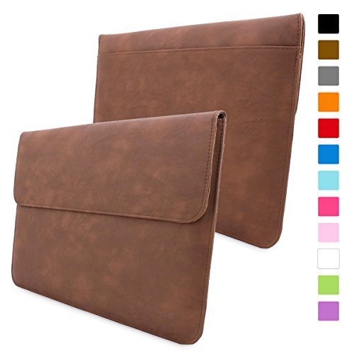 Snugg Leather Sleeve Apple Macbook
